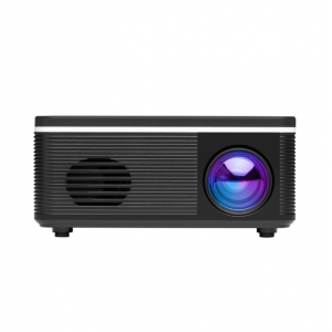 Mini Smart LED Projector