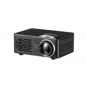 Mini Portable Entertainment Projector