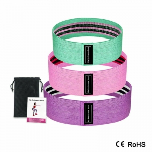 3PCS Resistance Bands